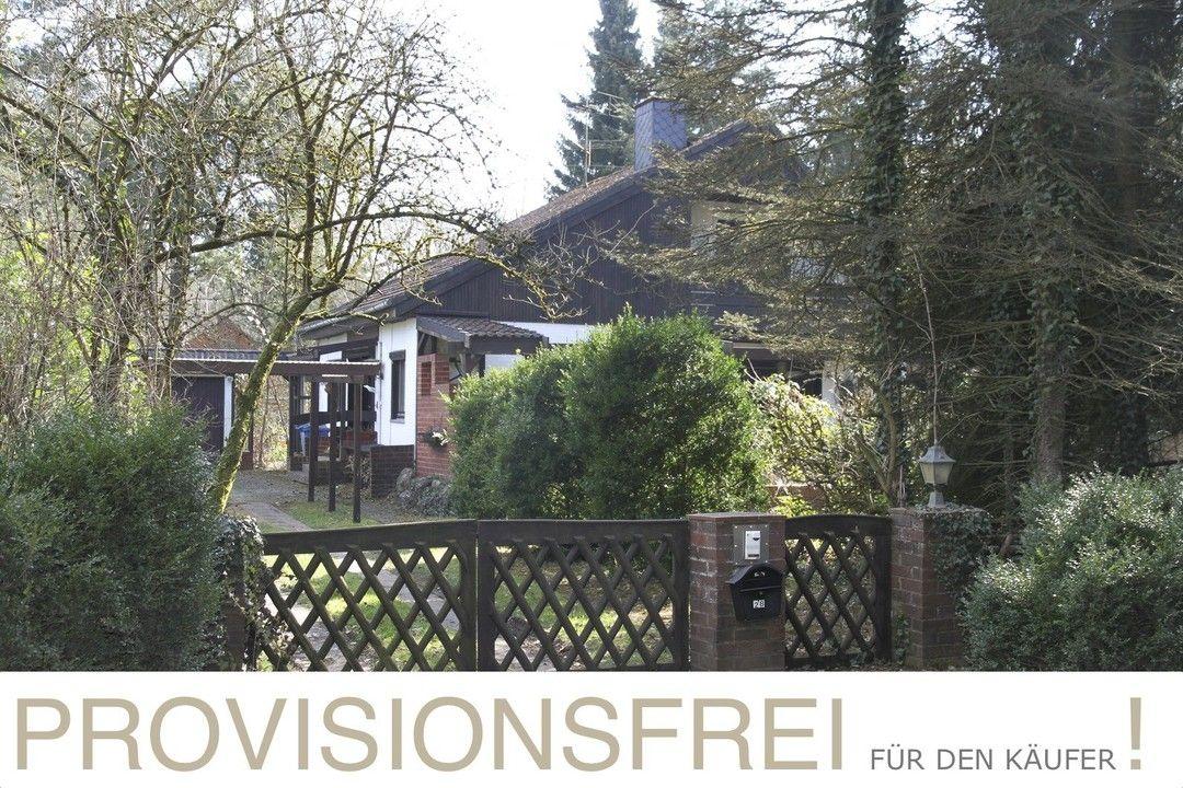 Häuser zum Kauf in Buchholz VERKAUFT Einfamilienhaus